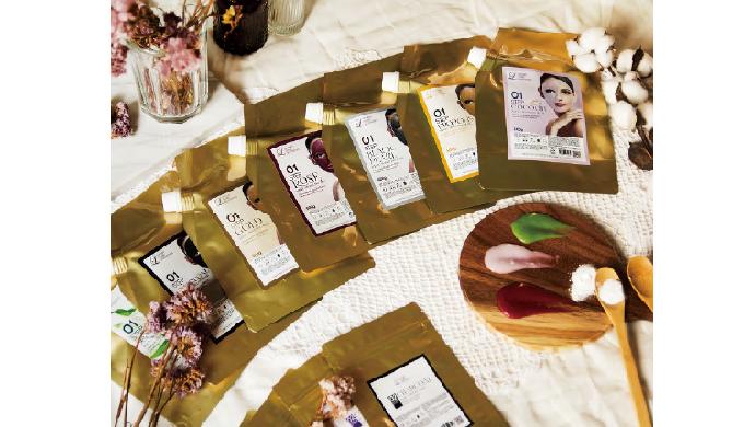 Magic Modeling Mask | skincare and cosmetics
