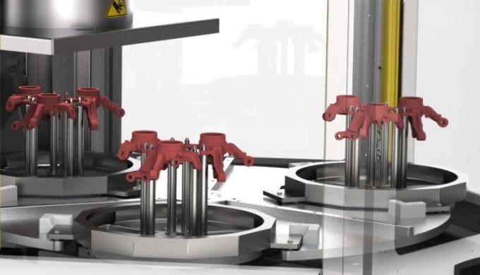 Les nouveautés de Solid Edge 2020 concernent les environnements mise en plan, pièces, tôlerie, assem...