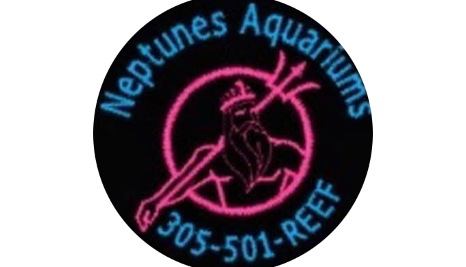 Aquarium store in Miami, Florida with both freshwater fish and saltwater fish, we also have a large ...
