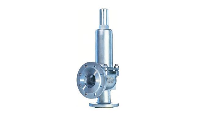 Pressure Relief Valves / Safety Valves