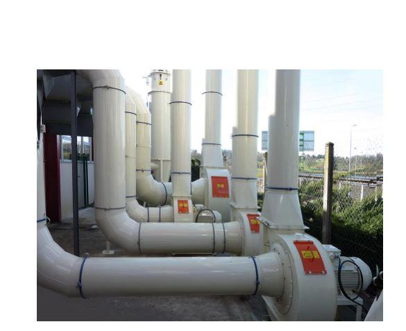 DEF-TEC vous présente les ventilateurs doté d'un modèle air propre ou transporteur. Chaque ventilate...