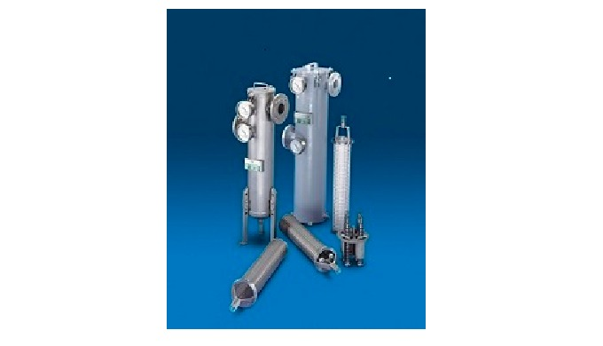 Self-cleaning Filters The HiFlux Auto-line Filter has been designed as a compact, self-cleaning filt...