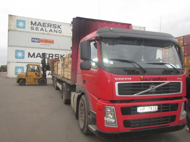 We arrange and provide automotive, railway and sea shipment services. We will deliver your cargo to ...