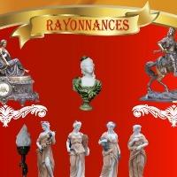 Rayonnances - Liban