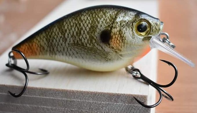 Vobler printat 3D custom pentru pescuitul peștilor răpitori de apă dulce. Lungime: 38 - 158 mm - cus...