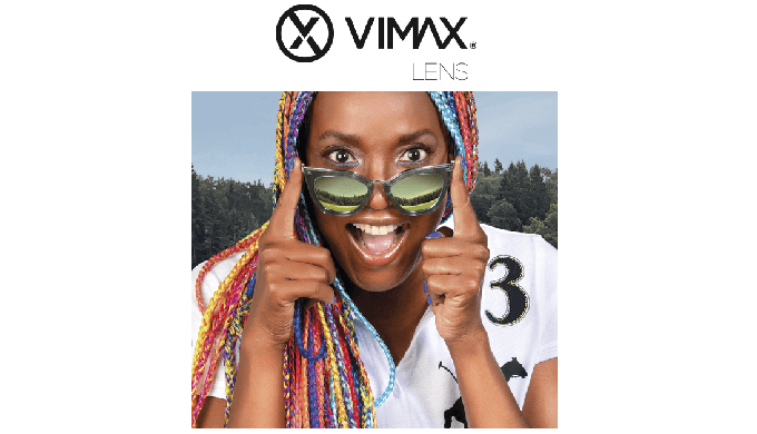VIMAX LENS