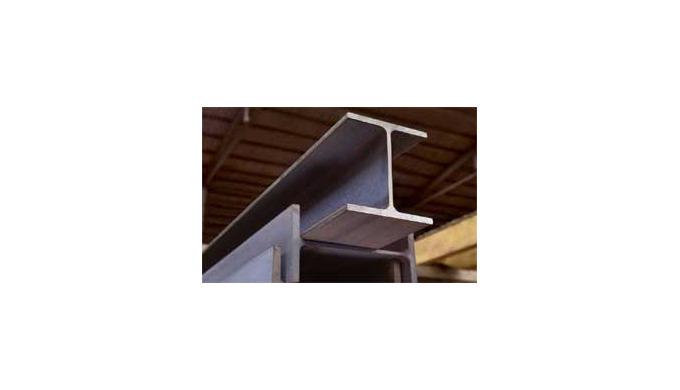 Für mehr Informationen geht es hier zur Homepage Stahlerzeugnisse sämtlicher Abmessungen und Güte