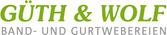 Güth & Wolf GmbH (Band- und Gurtwebereien)