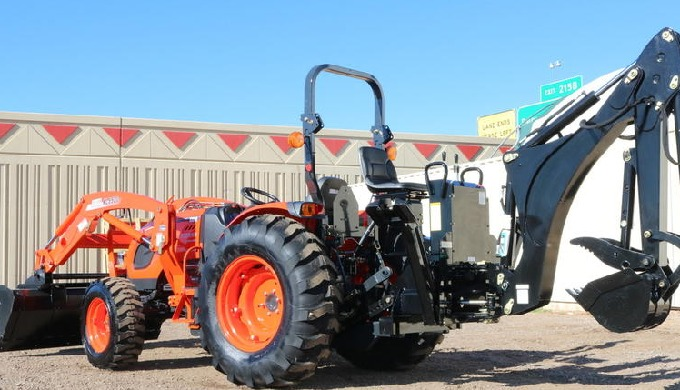 MSRP: $38,220 Team Tractor Discounted Price: $29,985 SPECIAL INCENTIVE - Finance with $0 Down for $4...