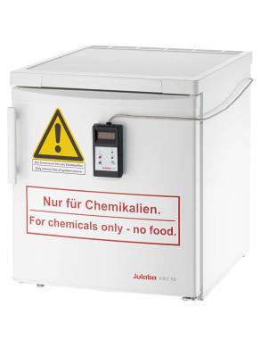 JULABO Chemikalien-Kühlschränke sind für das Kühlen und Aufbewahren gefährlicher Stoffe konzipiert. ...