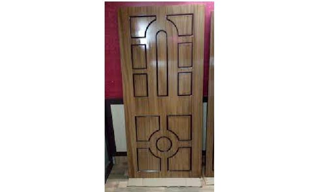 ALSTONE 2D & 3D WPC DOOR OSD (High Gloss)