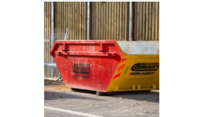 Camiers Waste Management provide skip hire and grab hire services to domestic and commercial custome...