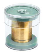 The characteristics of gold plated molybdenum wire makes it suitable for different electronic applic...