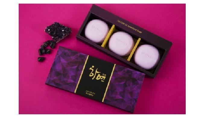 Soap(HAYONC3 Amethyst Soap)