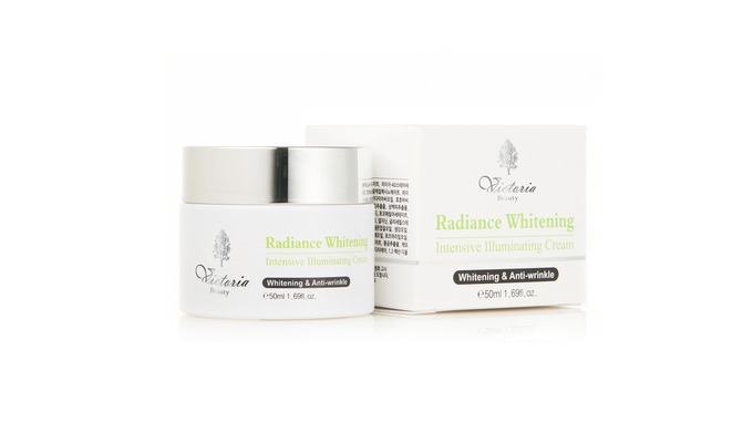 Radiace Whitening Intensive Illuminating Cream