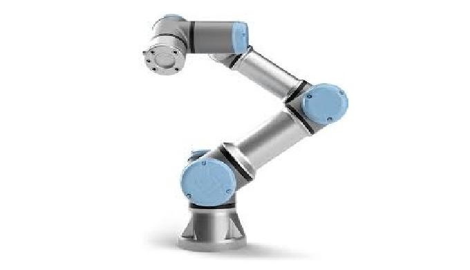 KOLABORATIVNÍ ROBOTY od  AMTECH  -efektivita vaší výroby !