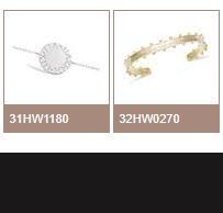 TAI PING France, fabricant et créateur de bijoux, vous présente une large gamme de bracelets en arge...