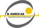 B. Karch AG