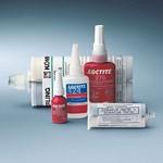 Reinigung / Vorbehandlung, LOCTITE©, Klebebänder, Dosiertechnik, ARALDITE©, KOEMMERLING©, Arbeitssch...