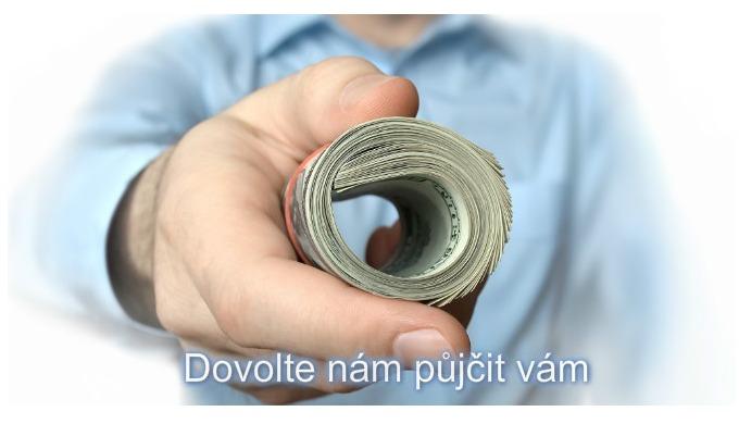 Finanční produkt Půjčka ihned je navržen tak, aby splňoval časové kritérium pro rychlou půjčku. Je p...