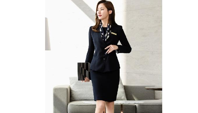 Professional Company Uniform | ROSA SET