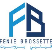 Fénie Brossette (siége sociale)