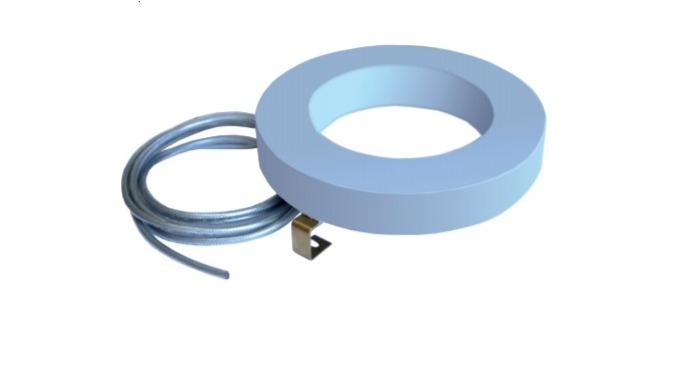 Zastosowanie: Pomiar przebiegu prądu przemiennego. Urządzenie sprawdza się szczególnie dobrze przy p...