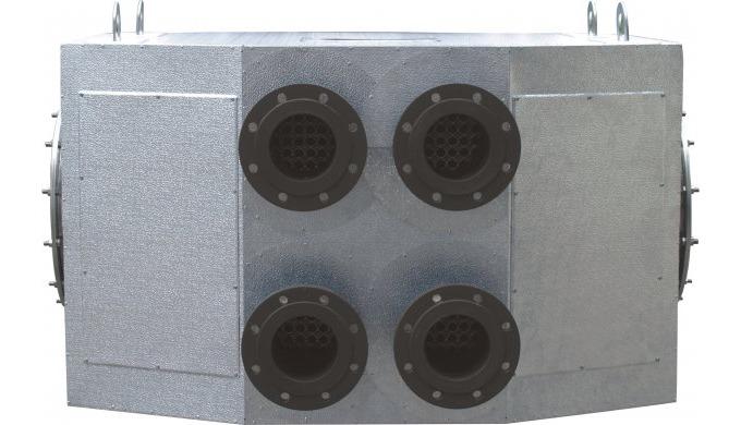 Ein Abgaswärmetauscher gehört zur Grundausstattung für einen energieoptimierten und umweltfreundlich...