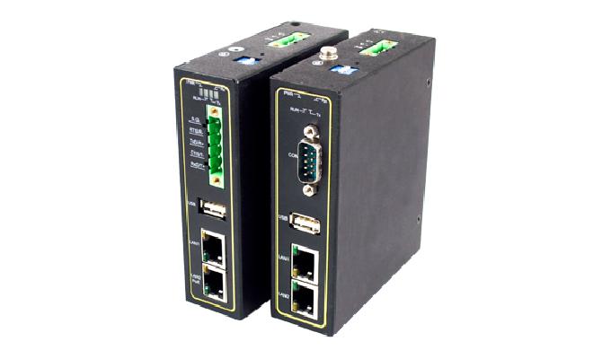 SE5901 Series / Serial Device Server / Industrial Serial Server