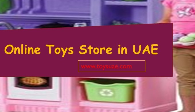 Buy Online outdoor and indoor toys in UAE With Toysuae.com. We have Wide range of Top Brands For Bab...