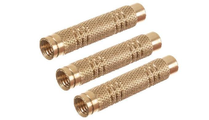 Brass Darts