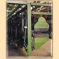 Fabbricati industriali ed agricoli, strutture in genere Basamenti per macchine fino ad un peso unita...