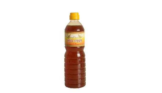 Bonghwangpyo Rice grain syrup | Grain syrup