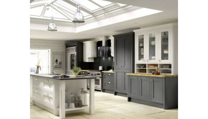 At Coalville Kitchens we can guide you at every step on the journey to achieving your dream kitchen....