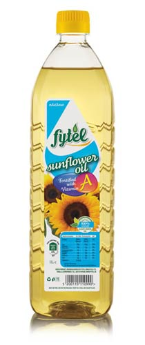 FYTEL SUNFLOWER OIL FORTIFIED WITH VITAMIN A