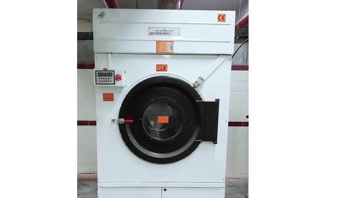 Industrial Drying Equipment Industrial Drying Tumbler Machine We are engaged in offering Drying Tumb...