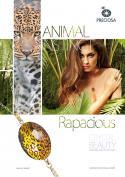 """Společnost Preciosa uvádí na trh svou novou kolekci šperků, pod názvem """"Animal Instinct"""", která je p..."""