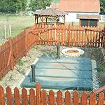 Domovní čistírny odpadních vod 5 – 50 EO Domovní čistírny odpadních vod slouží k čištění odpadních v...