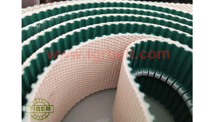 Tiger Paper converting machine belt supplier