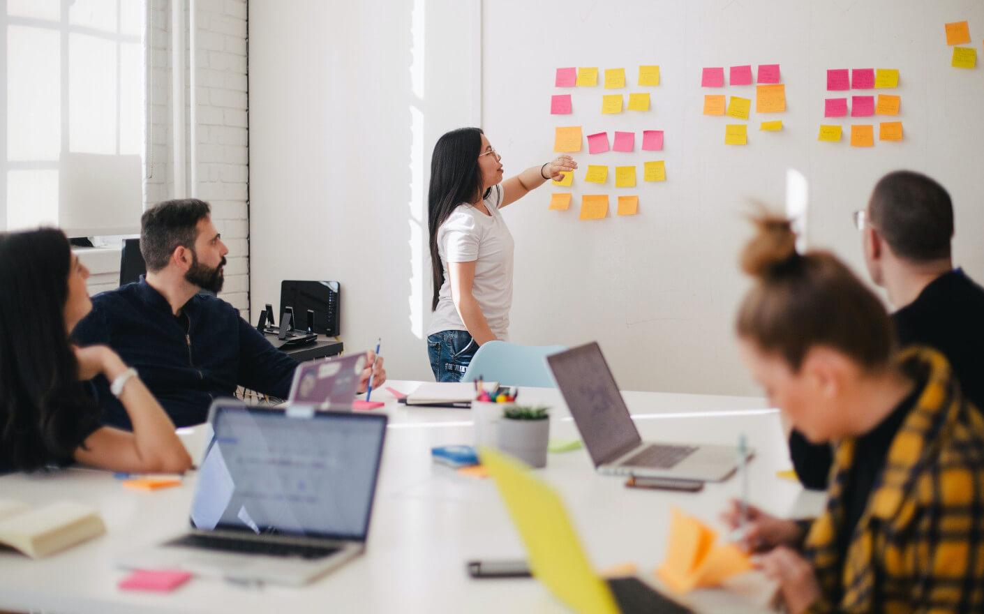 Pour améliorer vos processus, et ainsi gagner en performance et en efficacité, nous pouvons mettre e...