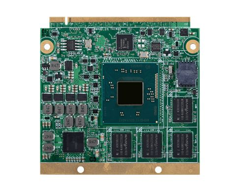 Intel Atom® E3800 Series Rich I/O: 1 Intel GbE, 1 USB 3.0, 6 USB 2.0 Multiple expansions: 3 PCIe x1 ...