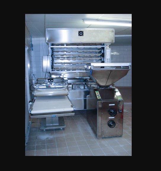 DE BENEDITTIS, partenaire officiel de tous les boulanger/pâtissiers, vous propose une gamme complète...