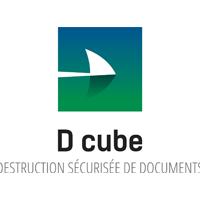D3 SECURITE, D Cube (D3 SECURITE / D CUBE)