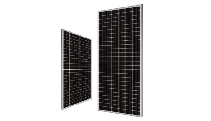 ●9个汇流排太阳能电池 ●最高595 Wp的功率输出和21.28%的效率 ●抗PID干扰 ●出色的弱光性能 ●出色的耐候性 ●在极端环境条件下的耐久性 ●提高了温度系数