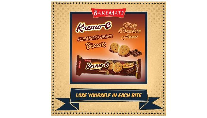 Bakemate's Cookies