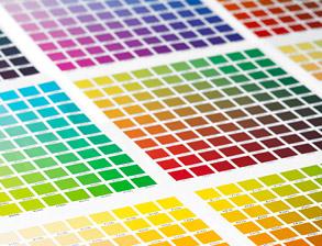 Chemikálie pro výrobu barev a laků
