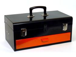 Mars Svratka - výroba dílenského nábytku a vybavení. Mezi naše produkty patří i přenosné kovové kufr...