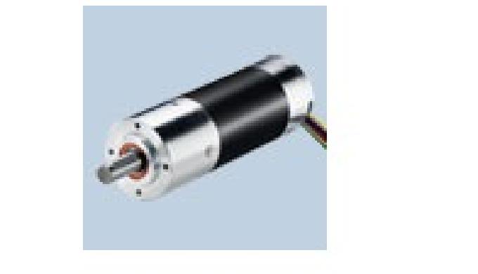 Elektonicky komutované DC motory