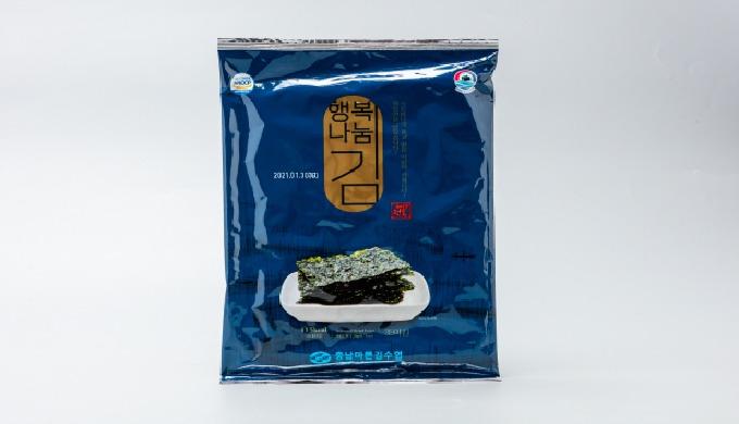3-3) Seasoned Laver | korean seaweed