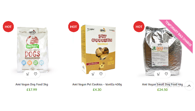 We – at veggiepetshop take pride and joy in bringing the best for our furry friends. After years of ...